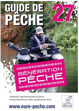 Couverture guide peche 2020